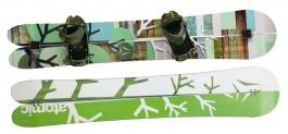 Atomic Poacher 2009 Splitboard