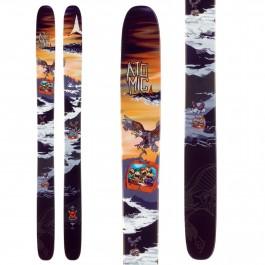 Atomic BentChetler ski 2014