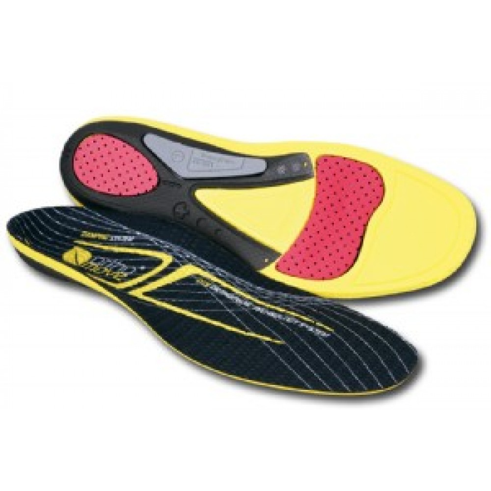 Orthomove Insoles Running