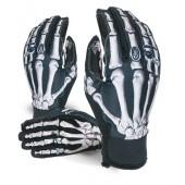 Level Men Gloves 2360UG Pro Rider WS