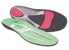 Orthomove Insoles Motion Cool