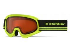 Slokker Goggles Brenta 52721 Double Lens